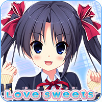 Love Sweets -ラブ スイーツ- 応援中!