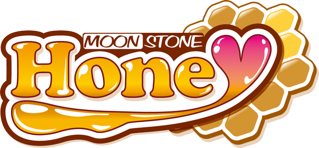 MOONSTONE Honey